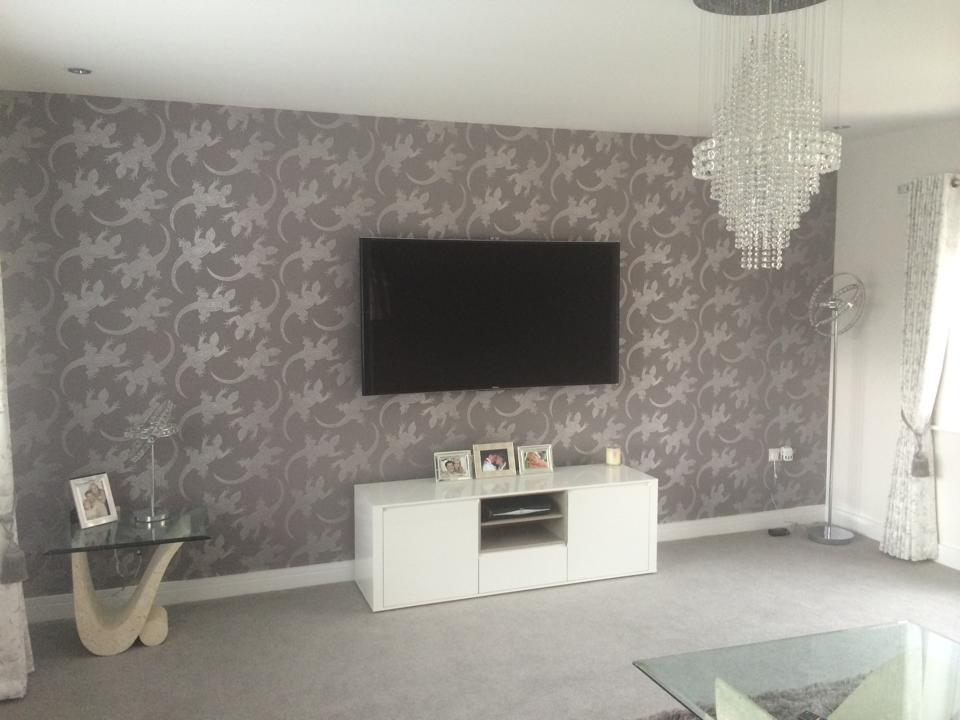 Need Your Tv Wall Mounted Call Us Today Atlas Direct