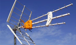 TV aerial fitters High Wycombe